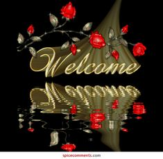 ▷ welcome: animated images, gifs, pictures & animations - free! Welcome Quotes, Welcome Gif, Hello Welcome, Welcome Pictures, Welcome Images, Welcome To The Group, Welcome To My Page, Les Gifs, Happy Friendship