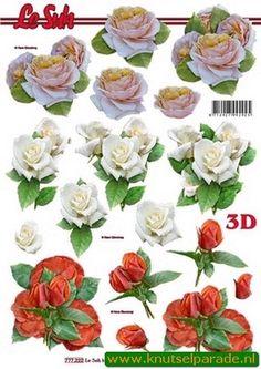 Nieuw bij Knutselparade: 1567 Le Suh knipvel bloemen 777 222 https://knutselparade.nl/nl/bloemen/265-1567-le-suh-knipvel-bloemen-777-222.html   Aanbiedingen, Knipvellen, Bloemen  -  Le Suh