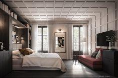 Hotel Rambla on Behance