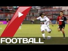 FOOTBALL -  San Martín (San Juan) vs. Newell's Old Boys 1-1 | Argentina Primera Division Highlights | 24-2-2013 - http://lefootball.fr/san-martin-san-juan-vs-newells-old-boys-1-1-argentina-primera-division-highlights-24-2-2013/