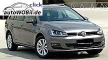 VW Jahreswagen / Neuwagen aus Wolfsburg von www.autoWOBil.de