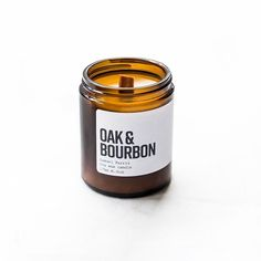 samuelparrisuk Oak & Bourbon Smells like: Aromatic vintage cologne, warm spices & a hint of cognac.  100% all-natural soy #wax. Hand poured in small batches. 25 hours burn time. Woodwick. Made in England.  Link in bio !  #Candle #wax #soy #wick #samuel #parris #samuelparris #home #outdoor #gift #woodwick #scented #uk #jar #glass #handmade #organic #vegan #home #soywax #best #unique #present #crafts #Regram via @samuelparrisuk