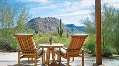 Four Seasons Resort Scottsdale at Troon North, Phoenix, Arizona