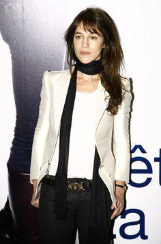 Charlotte Gainsbourg