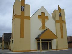 Igreja Matriz São Pedro (nova )- Matinhos (PR)