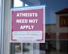 Yes, Attempt To Recruit Christian Workers Violates State And Federal Law