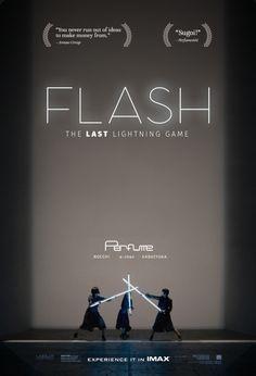 Perfume FLASH