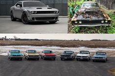 Audi, Porsche, Triumph Motorcycles, Ducati, Motocross, Mopar, Lamborghini, Dodge, Mercedes Benz