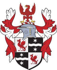 sir francis drake coat of arms - Google Search