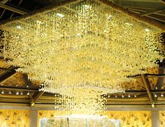 Choose Your Favorite Lavish Chandelier | Inspirations