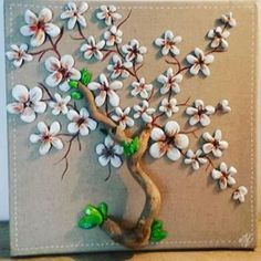 Pebble art driftwood art pebble collage wall decor pebble flowers made to order – Artofit Design Crafts, Decor Crafts, Diy And Crafts, Arts And Crafts, Diy Design, Pebble Painting, Pebble Art, Stone Painting, Stone Crafts