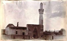 Konya Sahib-i Ata Camii ve Külliyesi 1905