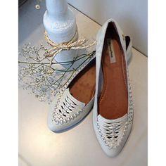 Sapatilha modelo Mocassim w/ detalhe em Macramê | Morena Rosa Shoes ♡ Disponível TAM. 35 / 36 / 37 / 38     ••••• 》》Whatsapp 43 9148-2241  ☎  43 3254-5125.    Rua Rio Grande do Norte, 19 Centro - Cambé-Pr  #venhaseapaixonar #details #mrshoes #morenarosashoes #shoesfashion #shoes #news #confortável #workfashion #carolcamilamodas
