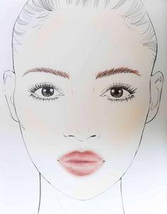 Loreal, Mercedes Benz, Madrid, Portraits, Makeup, Face, Beauty, Fashion, Walkway