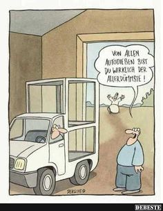 Fliesenleger witz  Cartoon von Ruthe #facebook #humor | Medienpädagogik mit Witz ...