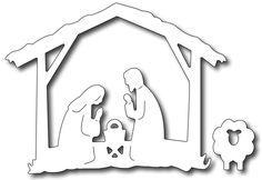 Frantic Stamper Happenings: Merry Christmas (Elly De Bruin)