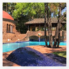 Nilaya Hotel - Goa -India