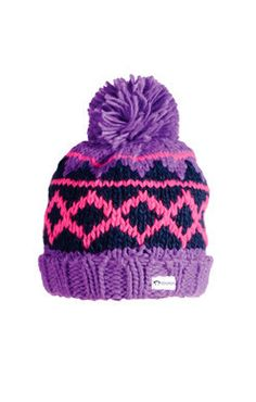 Mable Hat-Purple