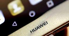 Huawei ridiculiza el Face ID del iPhone X en un nuevo vídeo