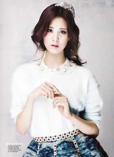 Maknae of Girls' Generation