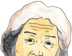 "Check out new work on my @Behance portfolio: ""Portrait of elderly japanese vol.2"" http://be.net/gallery/47229479/Portrait-of-elderly-japanese-vol2"