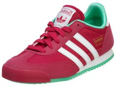 sports shoes 5a455 aa62a Adidas Dragon J Originals Kids Running Shoes, Running Sneakers, Pumas  Shoes, Sports Shoes
