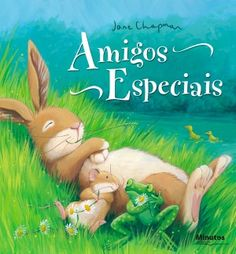 A gorgeous, gentle tale from Jane Chapman (award winning illustrator of Bear Snores On and The Emperor's Egg) this beautiful book about Mouse and her very Special Friends is a joy to share and perfect for quiet reading time or a bedtime story. Books For Boys, Childrens Books, Easter Books, Kids Library, Work With Animals, Award Winning Books, Preschool Books, Reading Time, Bedtime Stories