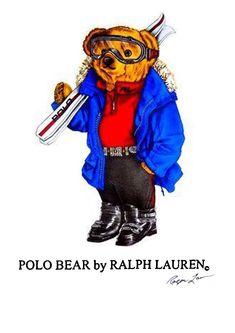 American Flag Sweater, Diy Resin Art, Bear Wallpaper, Inspirational Wall Art, Cool Kids, Polo Ralph Lauren, Designers, Sketches, Canvas