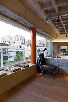 Edifício Amélia Teles, 315,© André Cavalheiro                                                                                                                                                                                 Mais