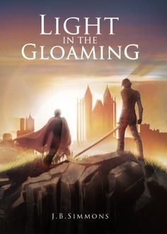 """Light in the Gloaming by J.B. Simmons http://www.amazon.com/dp/B00E1W6E1C/ref=cm_sw_r_pi_dp_iSI6vb1QKCBN8 - """"The Gloaming was worse than the grave…""""  Or so Tryst believed when he banished the former prince to this secret and brutal exile. Now Tryst sits on the throne of Valemidas. He feasts with nobles and prepares an army to conquer the world. But things are never as stable as they seem. Old loyalties remain. The people of Valemidas groan under Tryst's heavy yoke and his network of spies…"""