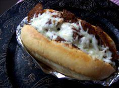 Art's Roast Beef - Anderson, Indiana (Copycat)