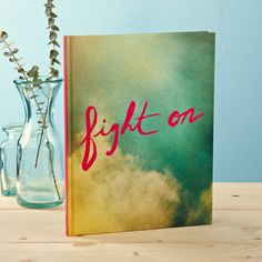 Today, Decide to Trust Yourself. Decide to believe in your heart. Tell the small voice inside you're giving it a chance. This vibrant gift book is a daily reminder for yourself or for any woman you lo