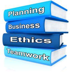 Business Ethics and Teamwork