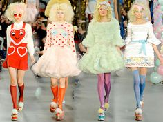 "Dreamy in grotesque!? Young individualist designer in the UK ""Meadam Kurchev"" to the world of crazy ☆ 