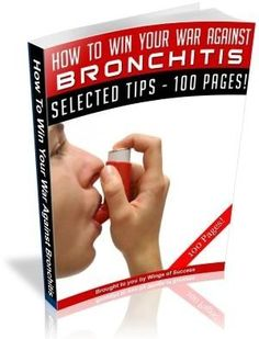 How To Win Your War Against #Bronchitis ✅ 100% of buyers would recommend this product to a friend