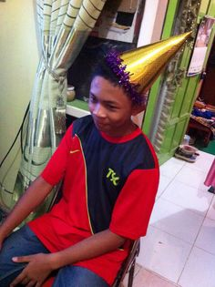 Ponakaaan #13th #bday