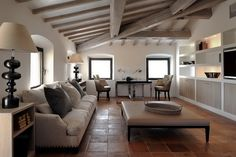 Luxury Villas That Letting You Settle In To The Italian Way of Life