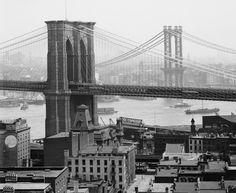 New York Old Photo