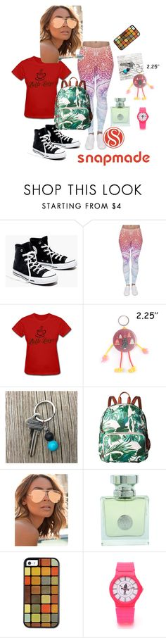"""""""Snapmade 8/6"""" by fatimazbanic ❤ liked on Polyvore featuring Madewell, Tommy Bahama, Quay and Versace"""