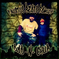 Day n Chub. Faustus family