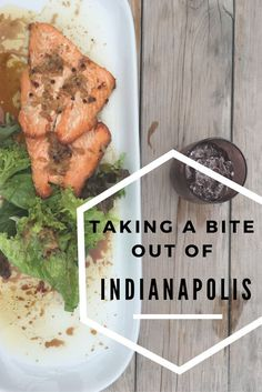 The Restaurant Scene in Indy is Booming! A few favorites on the blog.