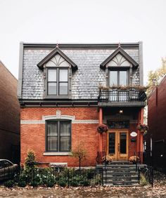 Saint-Henri, Montreal  | Naomi Fontaine