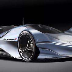 McLaren?...NICE!..