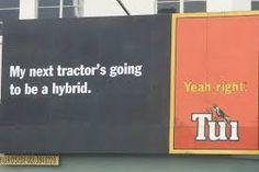 Tui Billboard Adverts: Part 2 Christchurch New Zealand, Billboard Signs, Politics, Funny, Weird, Humor, Funny Parenting, Hilarious, Fun