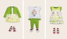 Mayoral Baby Весна Лето 2015