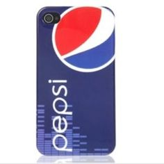 Pepsi Logo Protective Case for #iPhone 4/4S - http://tryth.at/ep62w