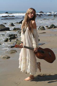 Stevie Nicks Maxi Dress | Jens Pirate Booty | tops, kafkans, tunics, dresses | jenspiratebooty.com | USA