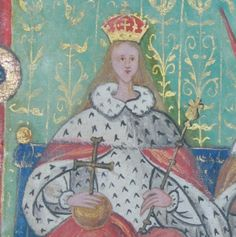 On 1 October in 1553 Mary I became England's first crowned queen regnant with her coronation in Westminster Abbey.Mary Tudor: Renaissance Queen: 10 facts about Mary I's coronation Mary I Of England, Queen Of England, Tudor History, British History, Queen Mary 1, Tudor Monarchs, Mary Tudor, Tudor Dynasty, Tudor Era