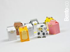 Fridgeezoo...Who wouldn't want to be greeted in japenese when you open your fridge, too cute!