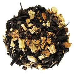 Organic Skinny Natural Loose Leaf Tea | Organic Natural Weight Loss – Full Leaf Tea Company. Rich organic oolong tea is blended to perfection with ginger root and cinnamon chips to bring you the weight loss tea you've been looking for. All ingredients are proven to help in weight loss and all have metabolism boosting properties. #weightloss